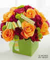 Image of Premium version for Birthday Bouquet by FTD