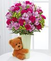 Image of Big Hug Bouquet by FTD - DELUXE