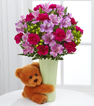 FTD Big Hug Bouquet 2