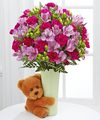 Image of Big Hug Bouquet by FTD - PREMIUM