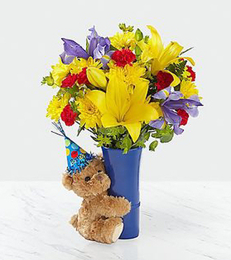 FTD Big Hug Bouquet - BHB