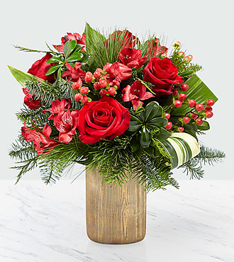 Take Me Home Bouquet - DELUXE