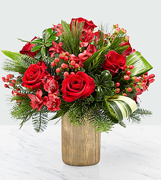 Take Me Home Bouquet - PREMIUM