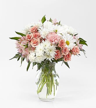 Blush Crush Bouquet - C5379