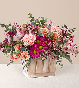 Garden Glam Bouquet - C5424