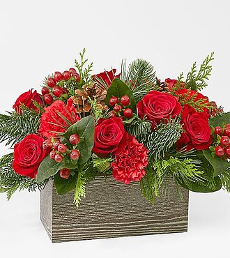 Christmas Holiday Flowers Flowers Fast Online Florist