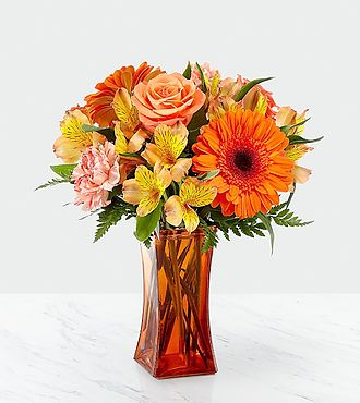 Orange Essence Bouquet - CCO