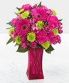FTD Raspberry Sensation Bouquet