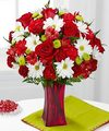 Image of Premium version for FTD Cherry Sweet Bouquet