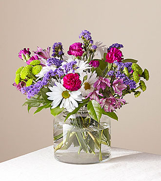 Wild Berry Bouquet - CGL