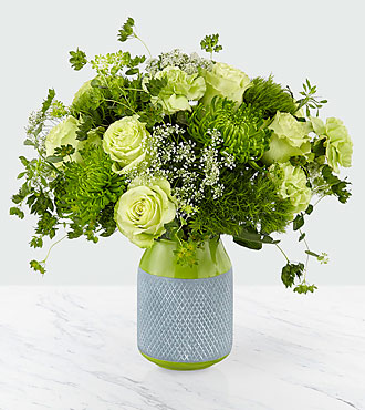 Soft and Elegant Bouquet - PREMIUM