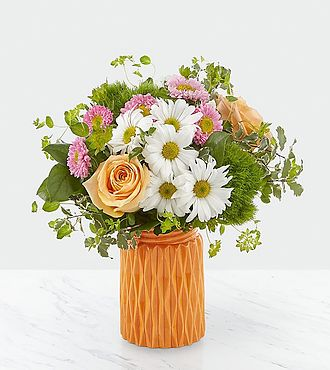 Soft and Pretty Bouquet - D08