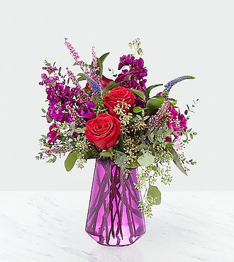 Roam Free Bouquet - D10