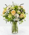 Image of Premium version for Sweet Amor Bouquet
