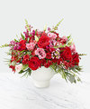 Image of Premium version for Passion Picks Bouquet