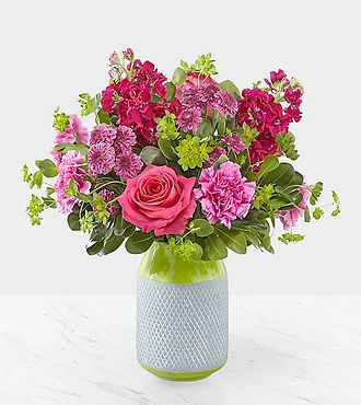 Spring Crush Bouquet - D21