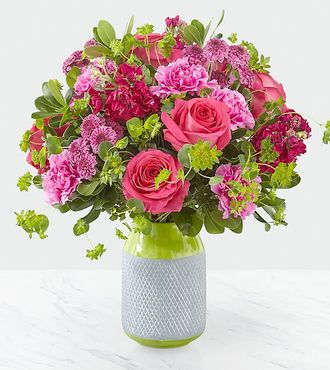 Spring Crush Bouquet - PREMIUM