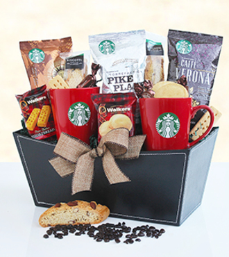 Starbucks Classic for Dad - FedEx - WG5844