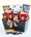 Image of Standard version for Starbucks Classic for Dad - FedEx
