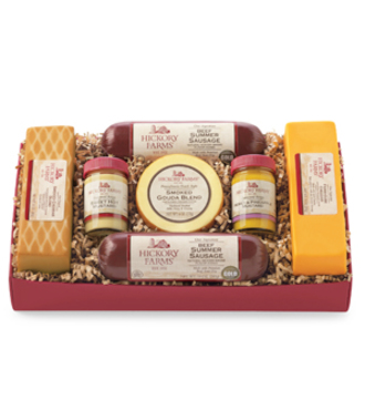 Hickory Farms Classic Favorites Gift Box - FedEx