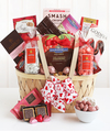 Image of Standard version for Valentine Chocolate Pink Favorites - FedEx
