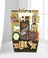 Image of Standard version for Fine and Fancy Gourmet Gift - FedEx