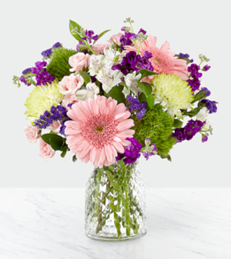 Sweet Delight - Mums the Word - FedEx - WGFK1009