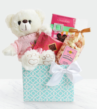 http://www.FlowersFast.com - Mama Bear Hugs – FedEx
