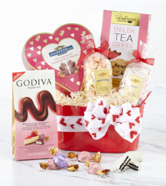 Sweet Talk Gift Box - FedEx - WGG955