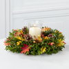 Harvest Blessings Autumn Centerpiece - FedEx