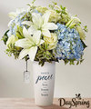Dayspring In Gods Care Bouquet By Ftd Deluxe