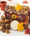 Image of Standard version for Autumn Abundance Combo Crate - FedEx