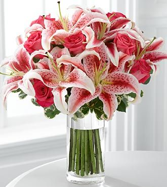 FTD Simple Elegance Bouquet - PREMIUM