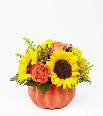 FTD Bountiful Bouquet