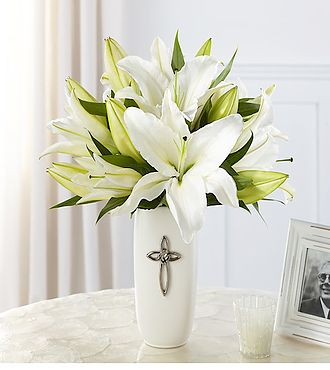 Faithful Blessings Bouquet - FBB