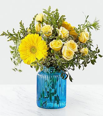 FTD_Something_Blue_Bouquet_by_Better_Homes_and_Gardens