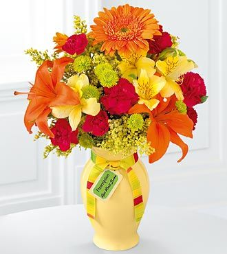 Ftd Get Well Soon Bouquet Premium Same Day Delivery