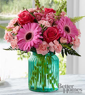 FTD Gifts from the Garden Bouquet by Better Homes and Gardens