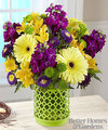 Image of Premium version for FTD Community Garden Bouquet by Better Homes and Garden