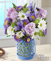FTD Cottage Garden Bouquet by Better Homes and Garden