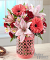 FTD Garden Park Bouquet by Better Homes and Garden