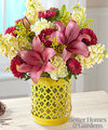 Image of Deluxe version for FTD Arboretum Bouquet by Better Homes and Gardens