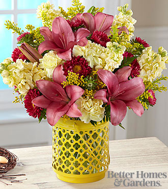 FTD Arboretum Bouquet by Better Homes and Gardens - PREMIUM