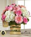 Image of Deluxe version for FTD Love Bouquet by Hallmark