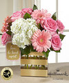 Image of Standard version for FTD Love Bouquet by Hallmark