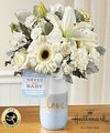 Image of Standard version for FTD Sweet Baby Boy Bouquet by Hallmark