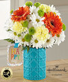 Image of Standard version for FTD Happy Day Birthday Bouquet by Hallmark