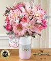 FTD Sweet Baby Girl Bouquet by Hallmark - PREMIUM