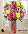 FTD Happy Moments Bouquet by Hallmark - PREMIUM