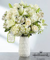 Image of Premium version for FTD Loved Honored and Remembered Bouquet by Hallmark